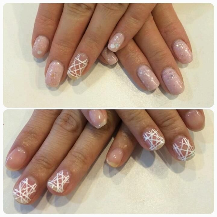 Korean Nail Art Designs Images - http://www.mycutenails.xyz/korean ...