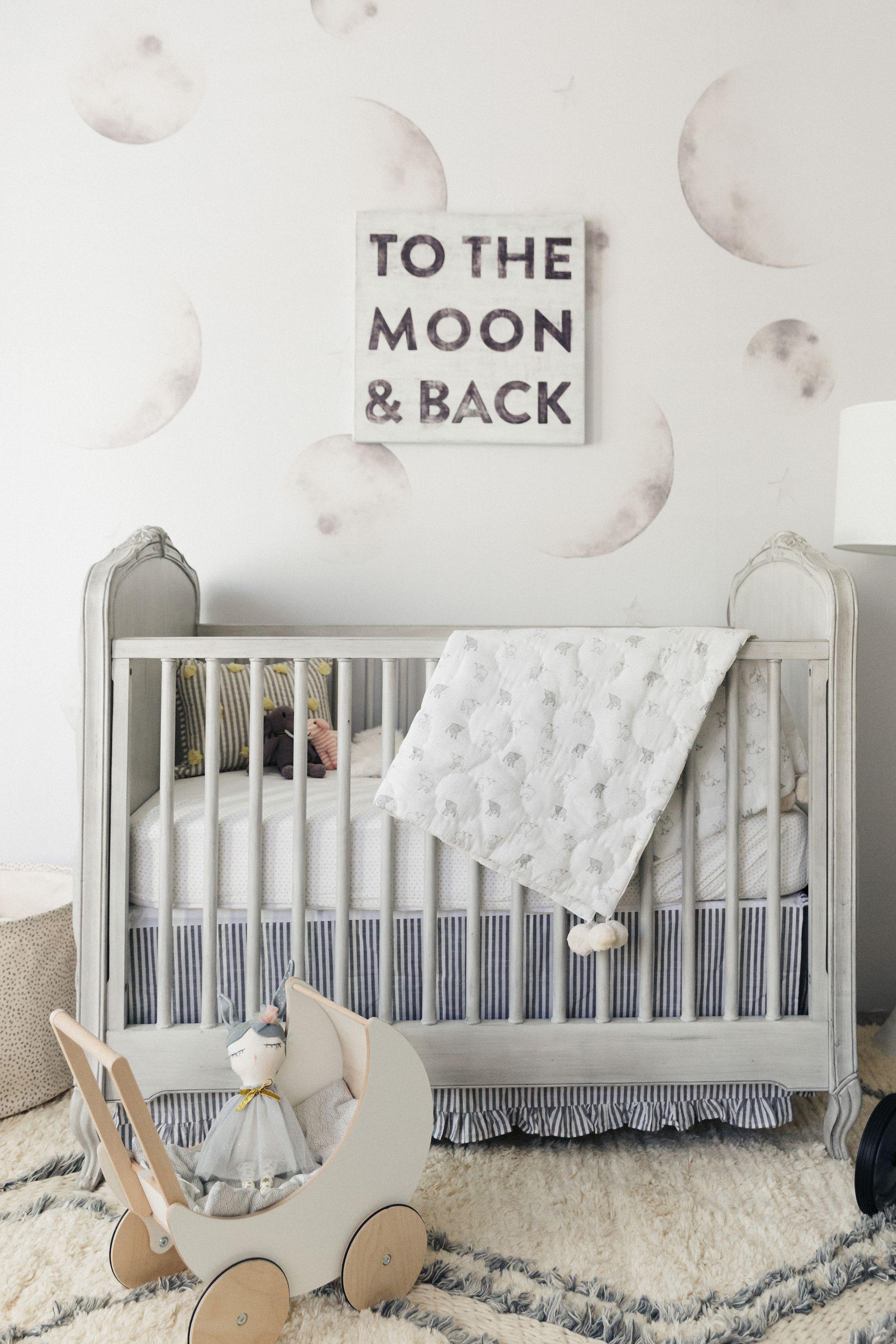 In The Nursery With Dash Of Darling Baby Nursery Design Nursery