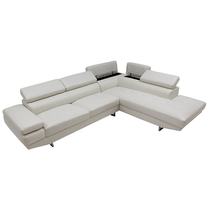Memory foam cushions adjustable components and two tucked away storage compartments.