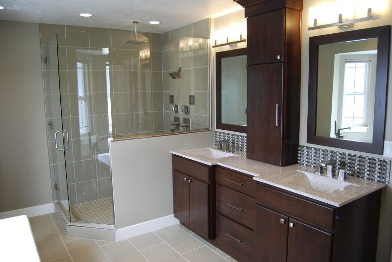 Utah Bathroom And Kitchen Remodeldreammaker Kitchen & Bath  House Alluring Utah Bathroom Remodel Decorating Design