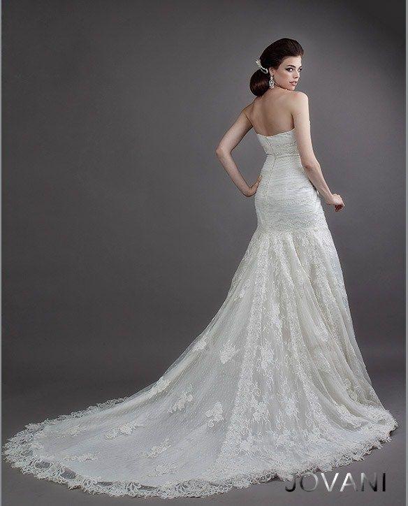 Jovani 5596 | Wedding dresses | Pinterest | Wedding dress ... - photo #29