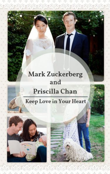 Mark zuckerberg love