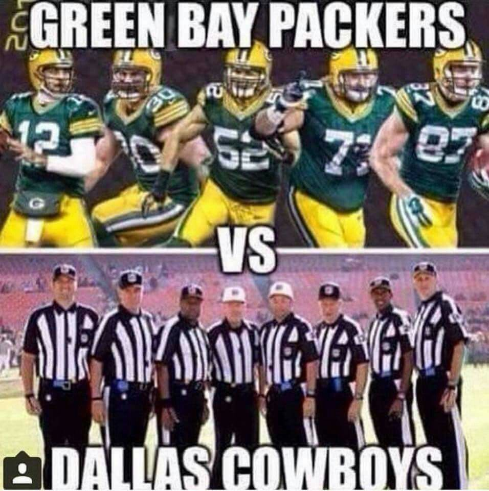 Every Songle Time Green Bay Packers Football Cowboys Memes Green Bay Packers