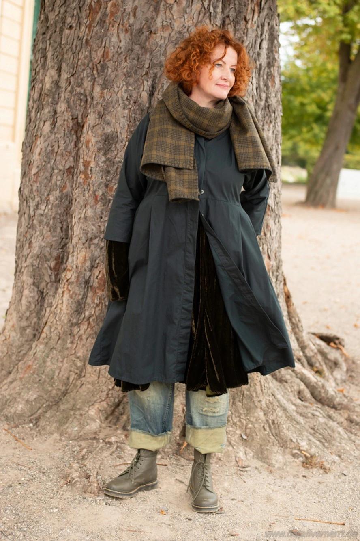 Skandinavische Jacken