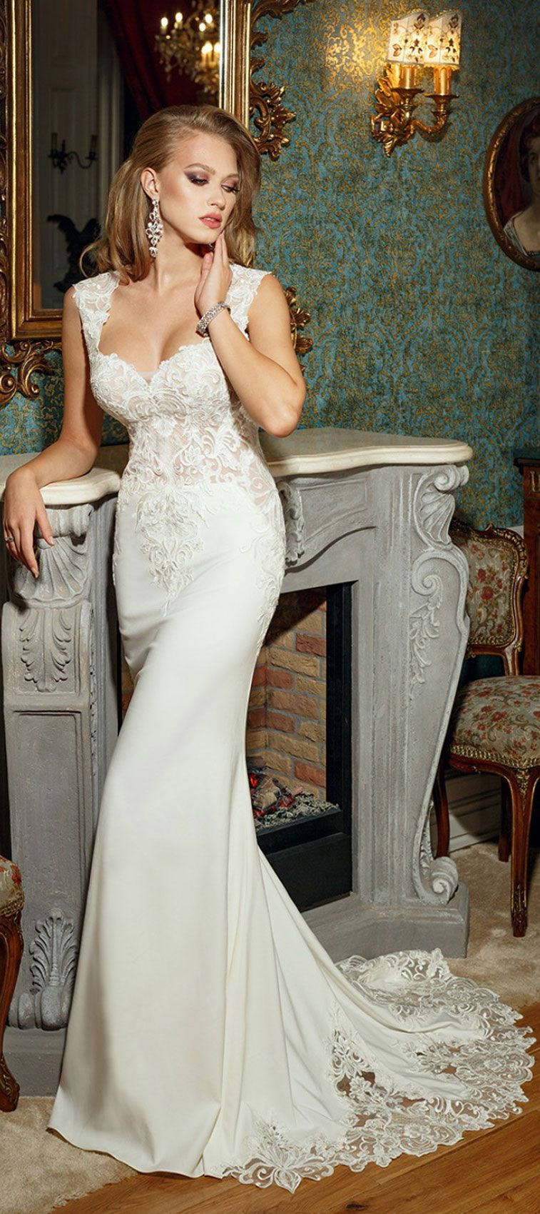 "Bien Savy ""Let Me Love You"" Bridal Collection"