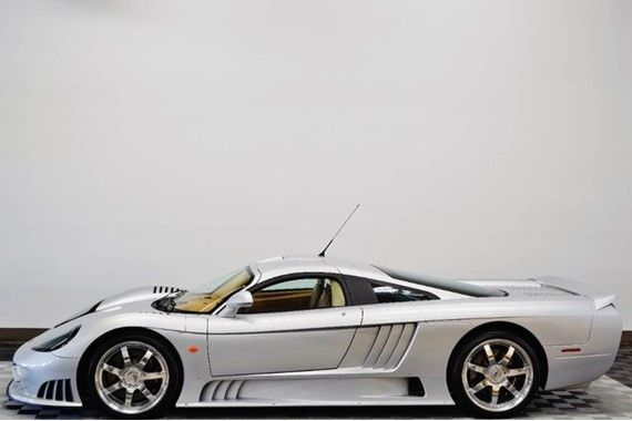 Saleen S7 For Sale Dupont Registry Twin Turbo Dupont Registry Coupe