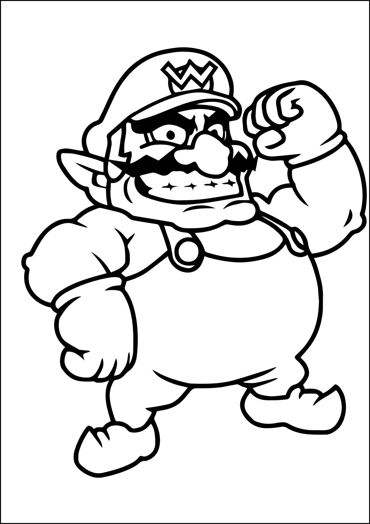 cool coloring page 11-10-2015_065539-01 Check more at http://www ...