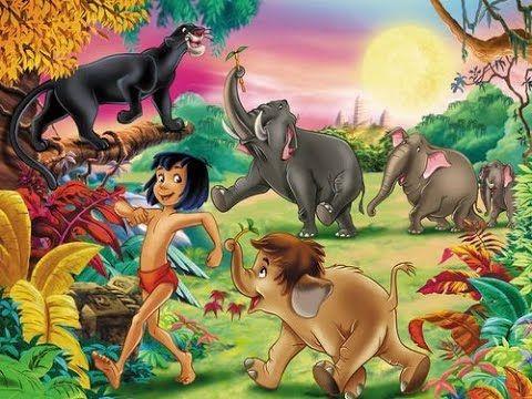 Vlog Knizhka Maugli Https Www Youtube Com Watch V Ppenzxgxwci Disney Dschungelbuch Dschungelbuch Cartoon Bilder