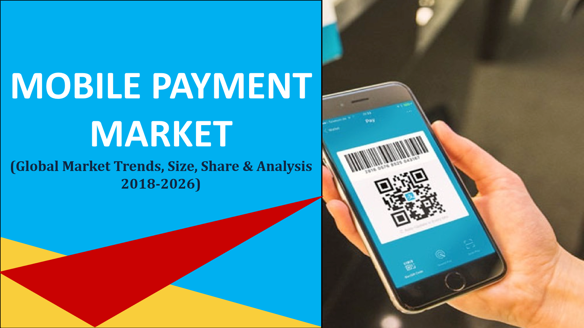 Changing Scenario In The Global Mobile Payments Market Mobile Payments Global Mobile Marketing