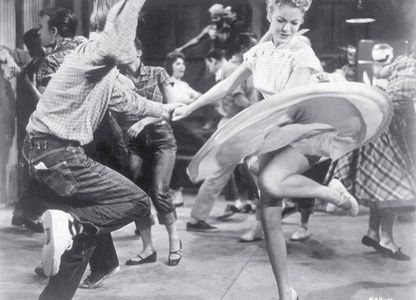 1950 S Rock N Roll