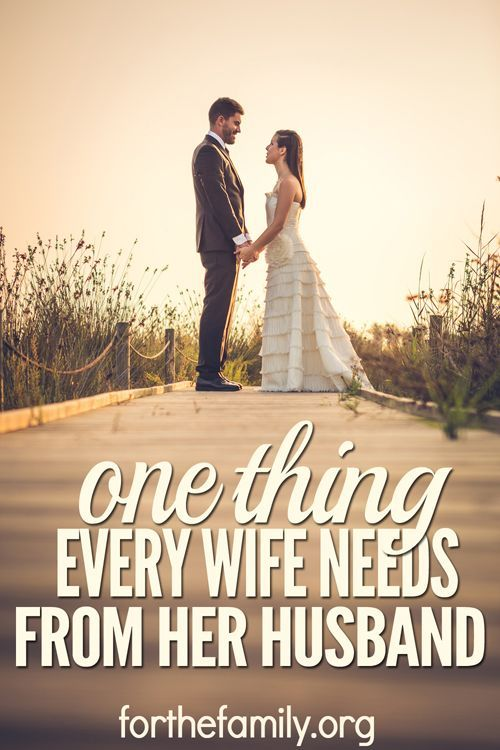 Quotes her needs a what from wife husband 120+ Emotional