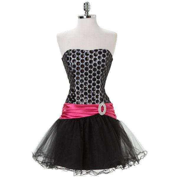 promerz.com 80s prom dresses (11) #promdresses | Dresses & Skirts ...