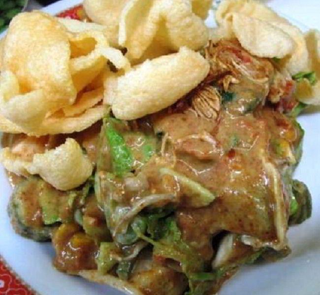 Bumbu Dan Cara Membuat Resep Gado Gado Spesial Enak Resep Resep Masakan Makanan Dan Minuman