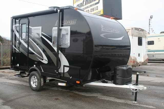 2016 New Livin Lite Camplite 13qbb Travel Trailer In Tennessee Tn