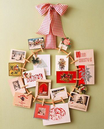 Christmas Craft. Christmas Card DisplayChristmas ...