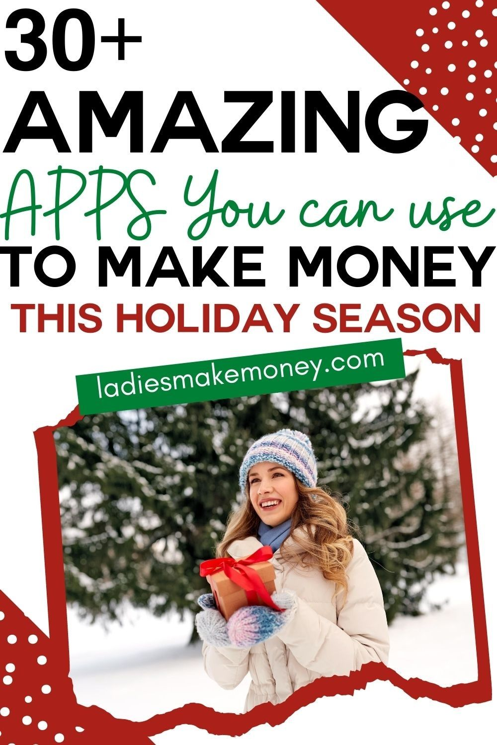 Earn Money By Inviting Friends To Use Your Favorite Apps In 2020 Christmas Savings Christmas Money Christmas On A Budget