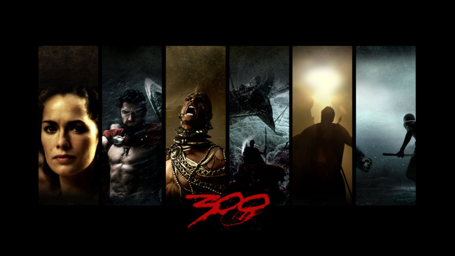 pinevan williams on movies : 300 (2007) | pinterest | movie