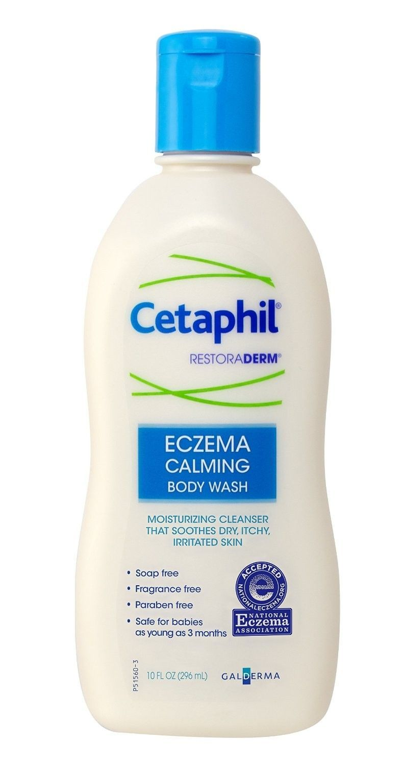 irritated skin, skin therapy, cetaphil, eczema therapy, skin relief
