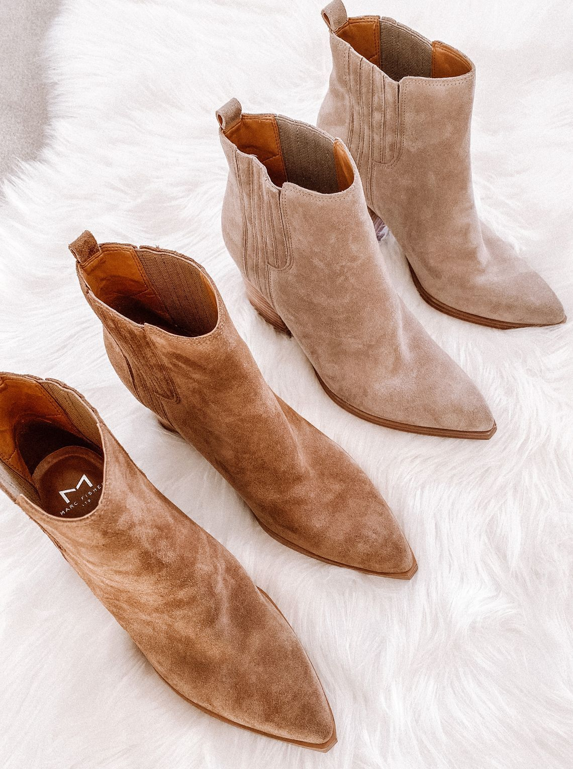 NSALE Fall Booties | Fashion Jackson