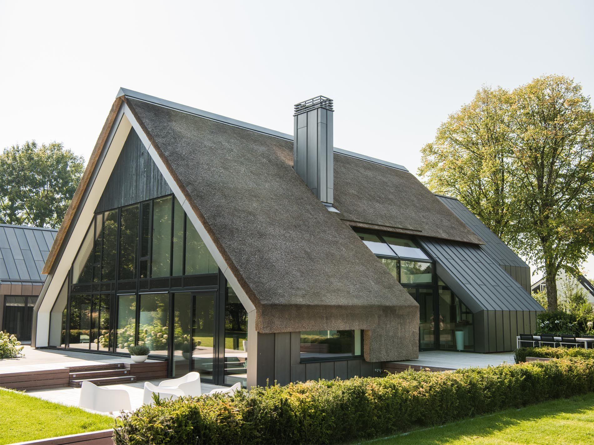 Architecture outdoors interiors i love - Meer mooie houten huizen ...