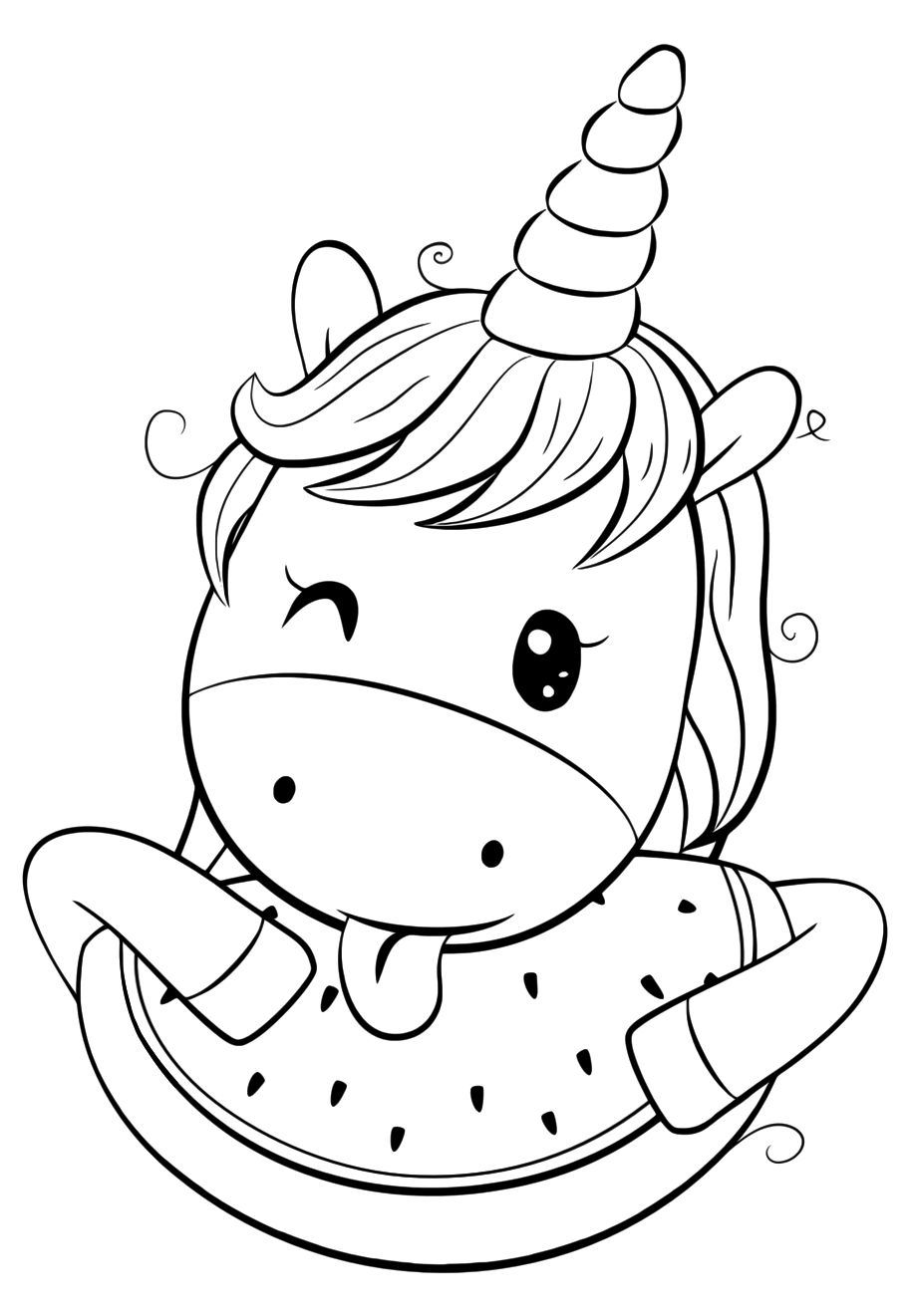 You know what's gonna cheer you up? Coloring pictures with