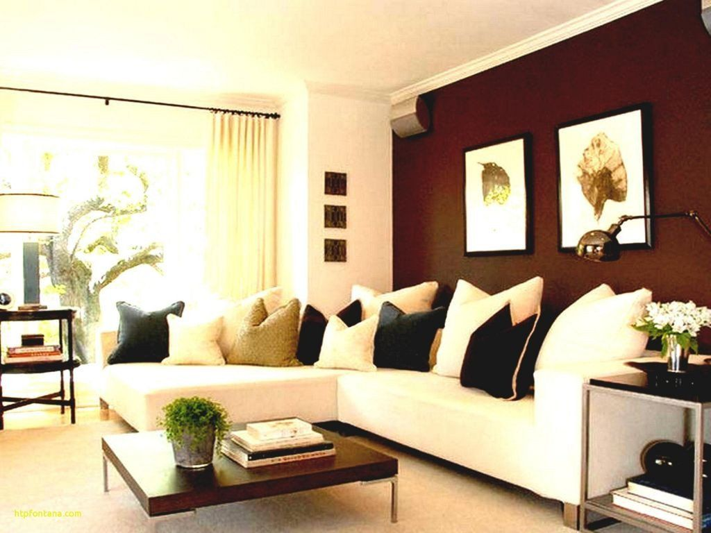 Living Room Colors With Brown Furniture Luxury Living Room Unique Wall Paint Colors For Li Dekorasi Ruang Keluarga Kursi Ruang Keluarga Furnitur Ruang Keluarga