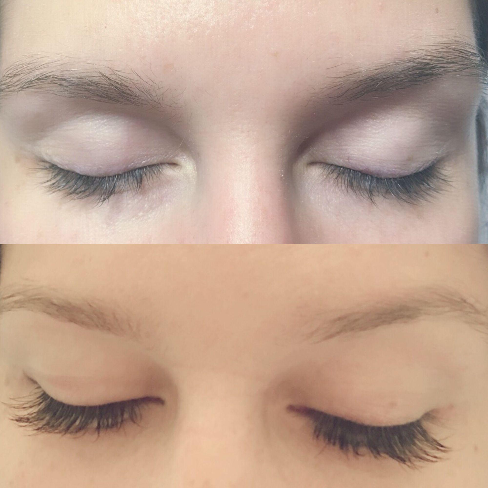 Pin by Velvet Skin on VS SPA Eyelashes Extension Velvet