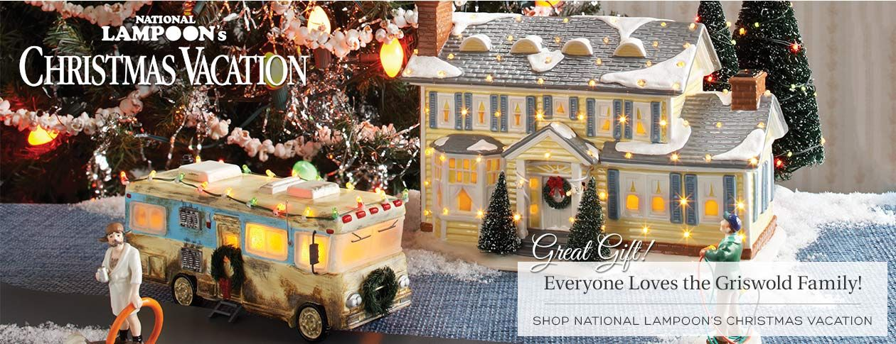 department 56 village box opening party april at