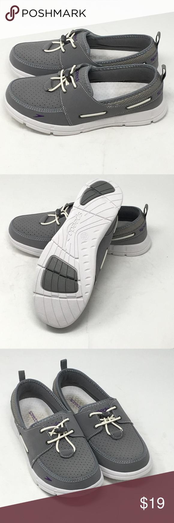 487fb463a378 Speedo Men s Boat Shoes