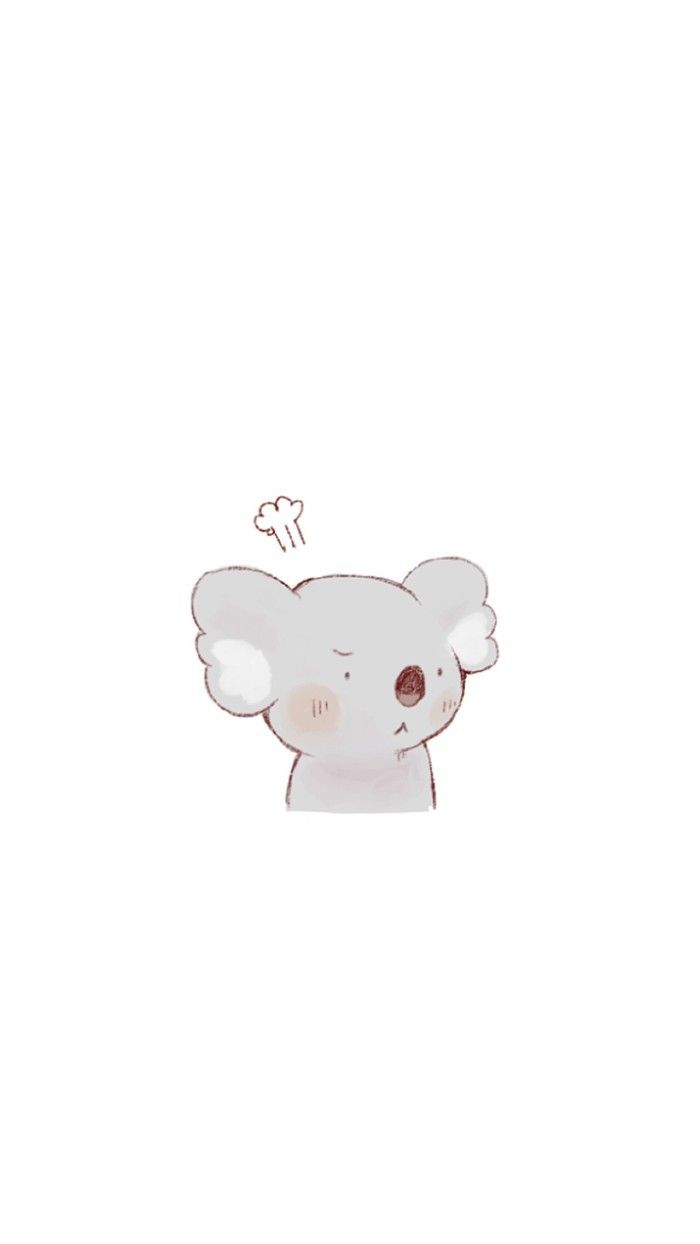 Discover And Share The Most Beautiful Images From Around The World Koala Drawing Koala Illustration Cute Cartoon Wallpapers