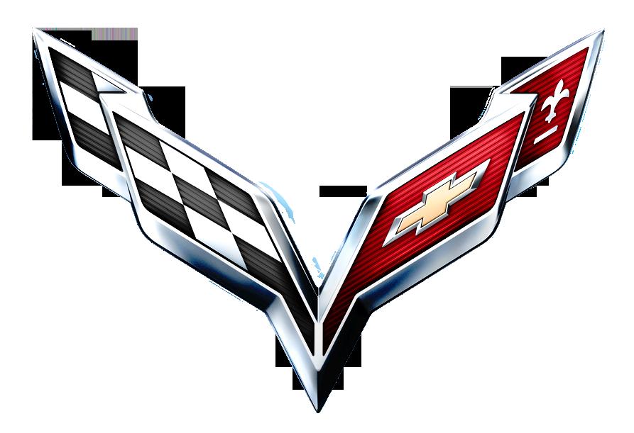 Corvette Logo Meaning And History Corvette Symbol Logo Color Schemes Corvette Old Corvette
