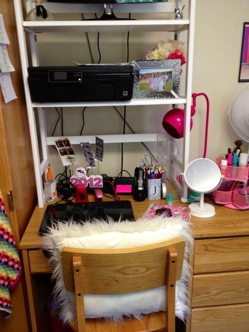 pink explosion dorm room designs decorating ideas rate my rh pinterest co uk
