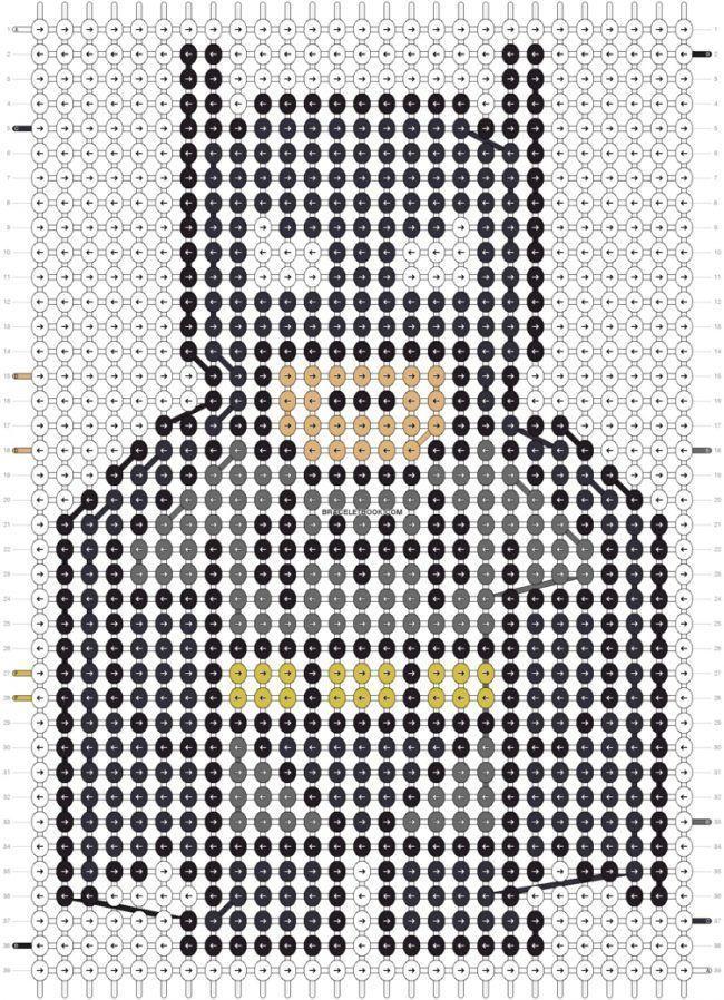 Anleitung Kosten Batman Athletbook
