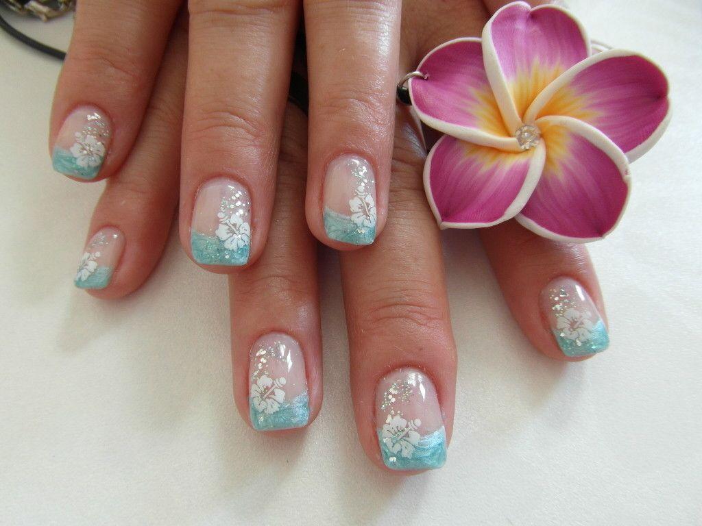 http://sandesign.jimdo.com/galerie-gelnägel-3/   Nail Designs ...
