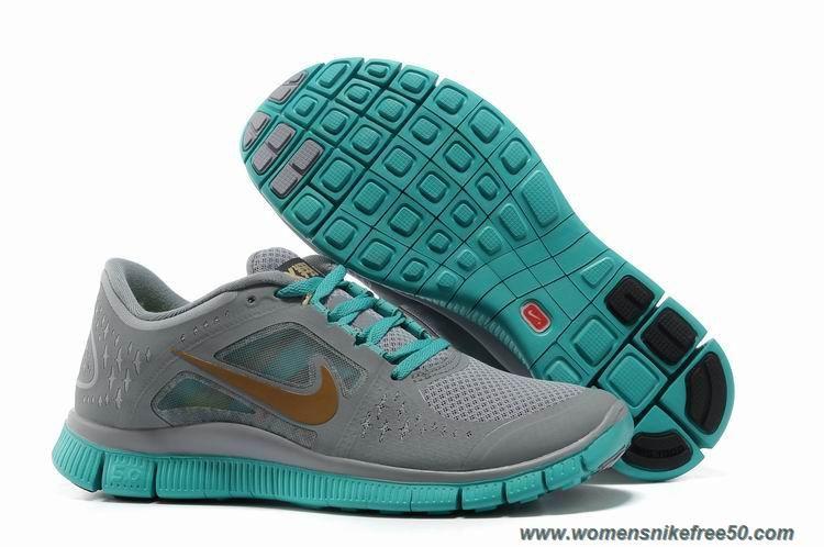 hot sale online 99c28 c4a82 LX Stealth Metallic Bronze New Green Mens Nike Free Run 3 510777-043 ...