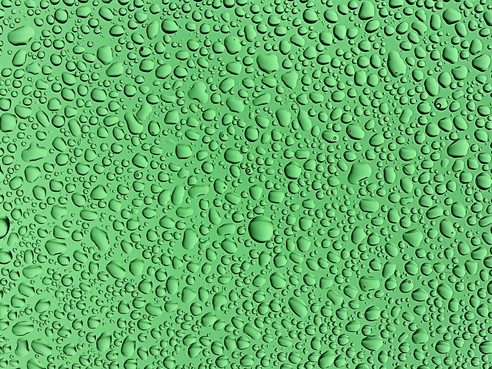 Green Rain Drops On Glass Long Goodbye Png 1600 1200 Rain Drops Rain Glass