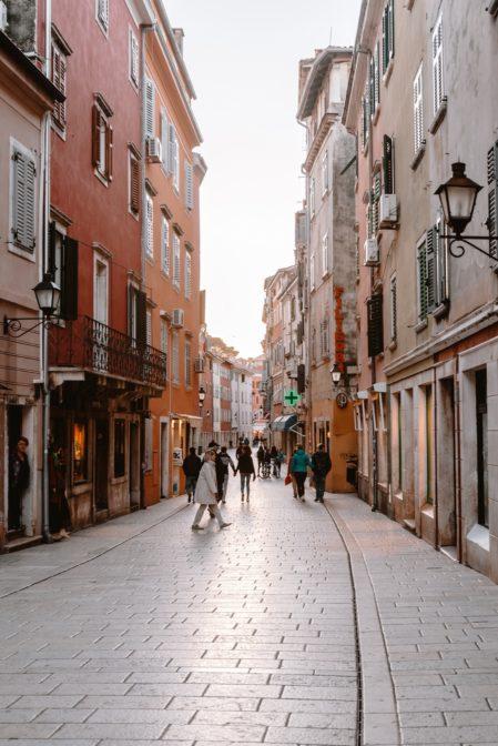 Top 10 Things To Do In Rovinj Croatia Rovinj Croatia One Day Trip