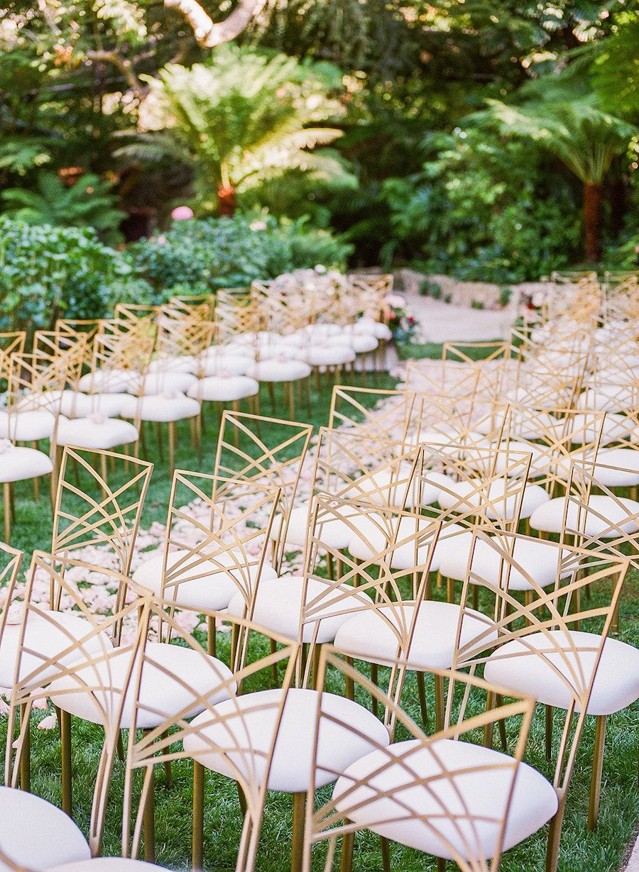 Hotel Bel Air Wedding Featured On Southern California Bride Chameleon Cha Wedding Southern California Southern California Wedding Venues Wedding Venue Chairs