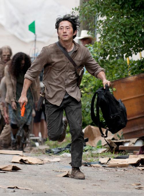 McFarlane AMC Walking Dead DEPUTY RICK GRIMES Series 1 ...  McFarlane AMC W...