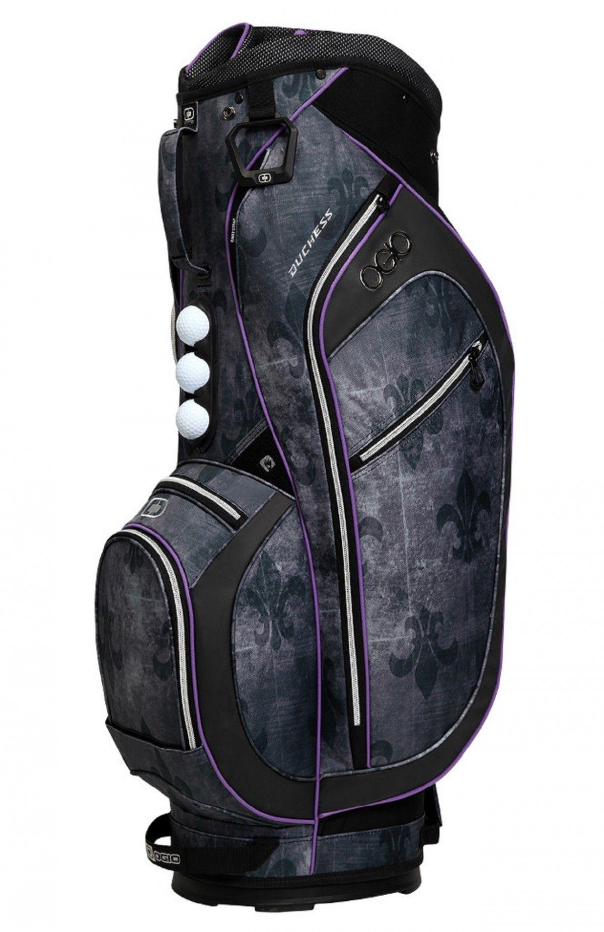 Ogio Womens Duchess Cart Bag 2016 from Golf & Ski Warehouse