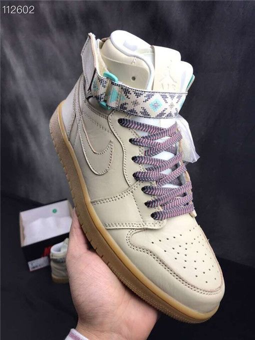 d0a610c588c0 Top Air Jordan 1 Retro High Strap N7 AR4410-207 SG