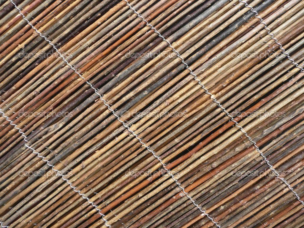Bastmatte Verkleidung Fur Die Mauer Mauerverkleidung