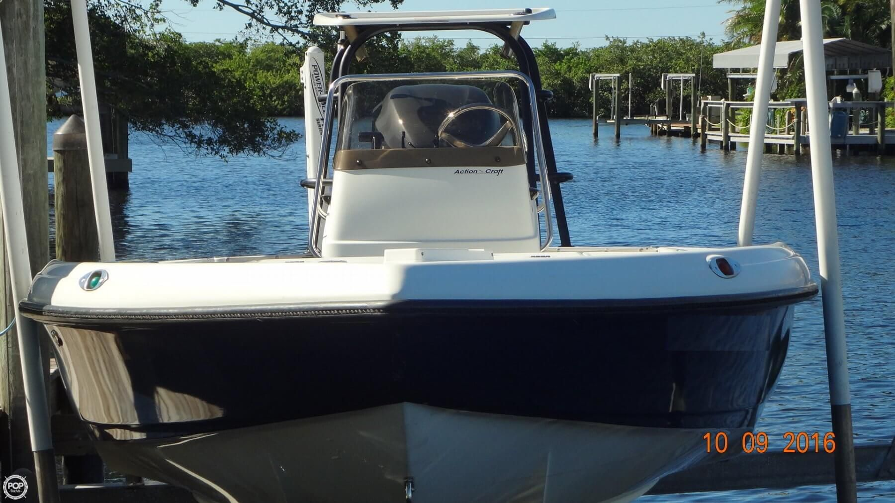 10++ Action craft boats for sale in florida information