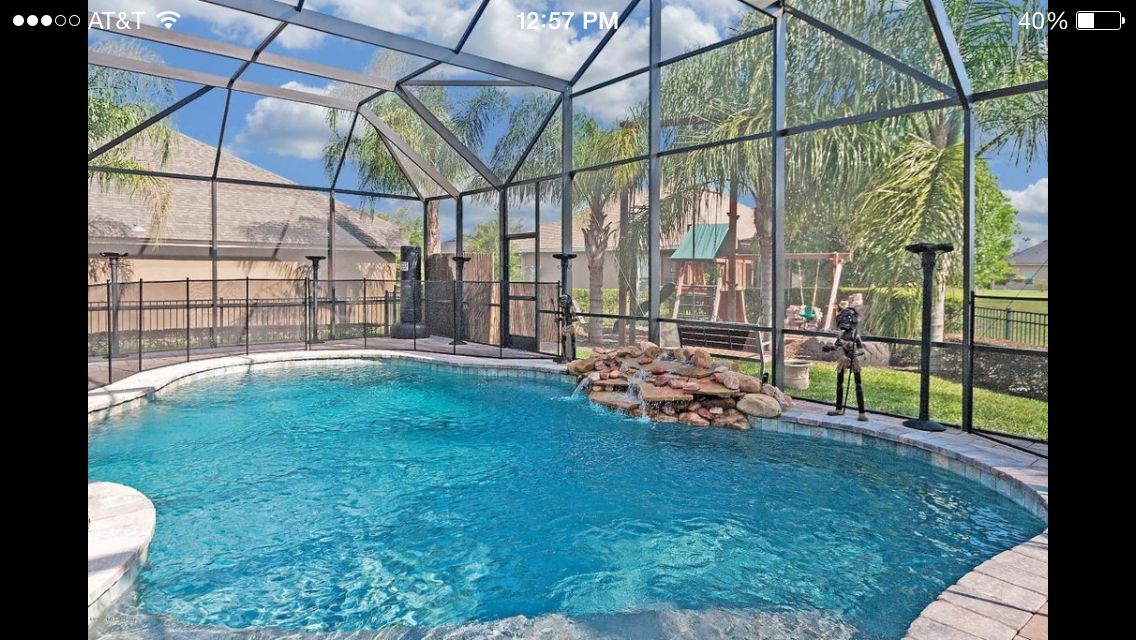 Caribbean Blue By Cli Cool Pools Pool Plaster Backyard Pool