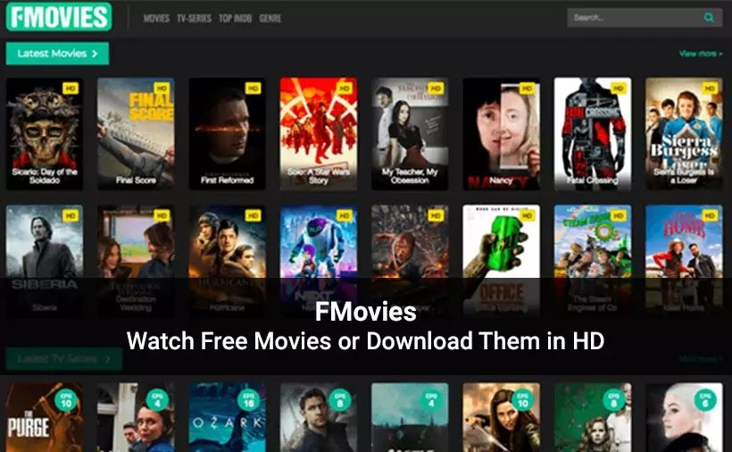 Fmovies Website 2020 Download Or Watch Latest Movies Online Is It Legal Free Movie Sites Free Movies Streaming Movies Free