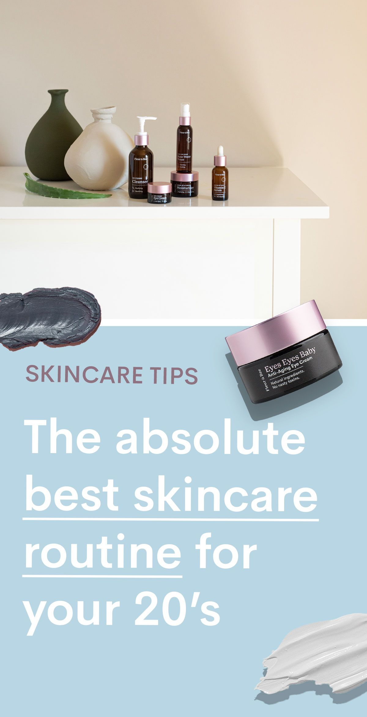 The Best Skin Care Routine For Your 20s In 2020 Best Skin Care Routine Skin Care Routine Skin Care