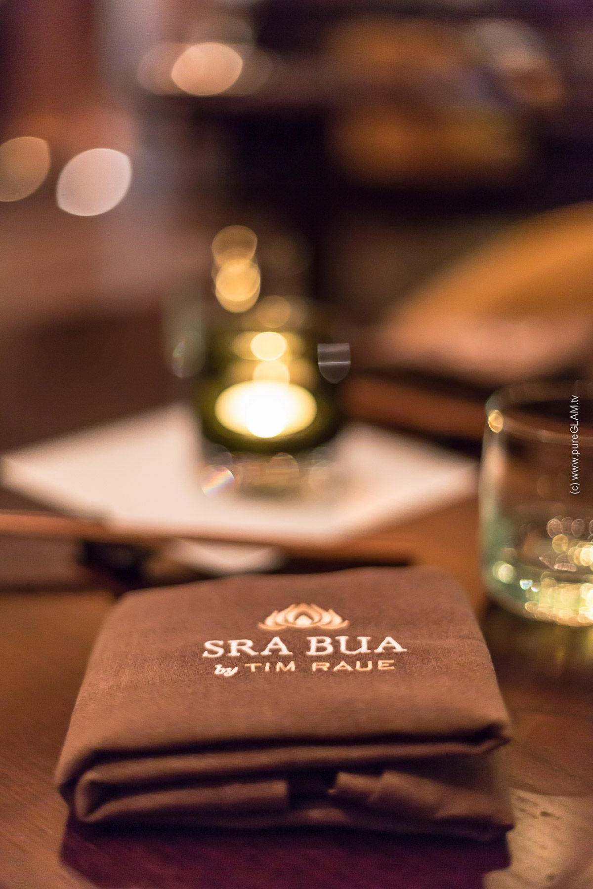 Restaurant Sra Bua By Tim Raue Adlon Berlin