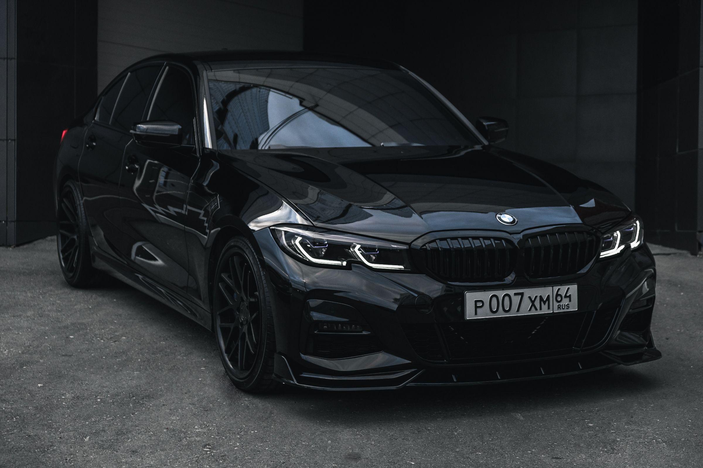 BMW G20 Wallpaper