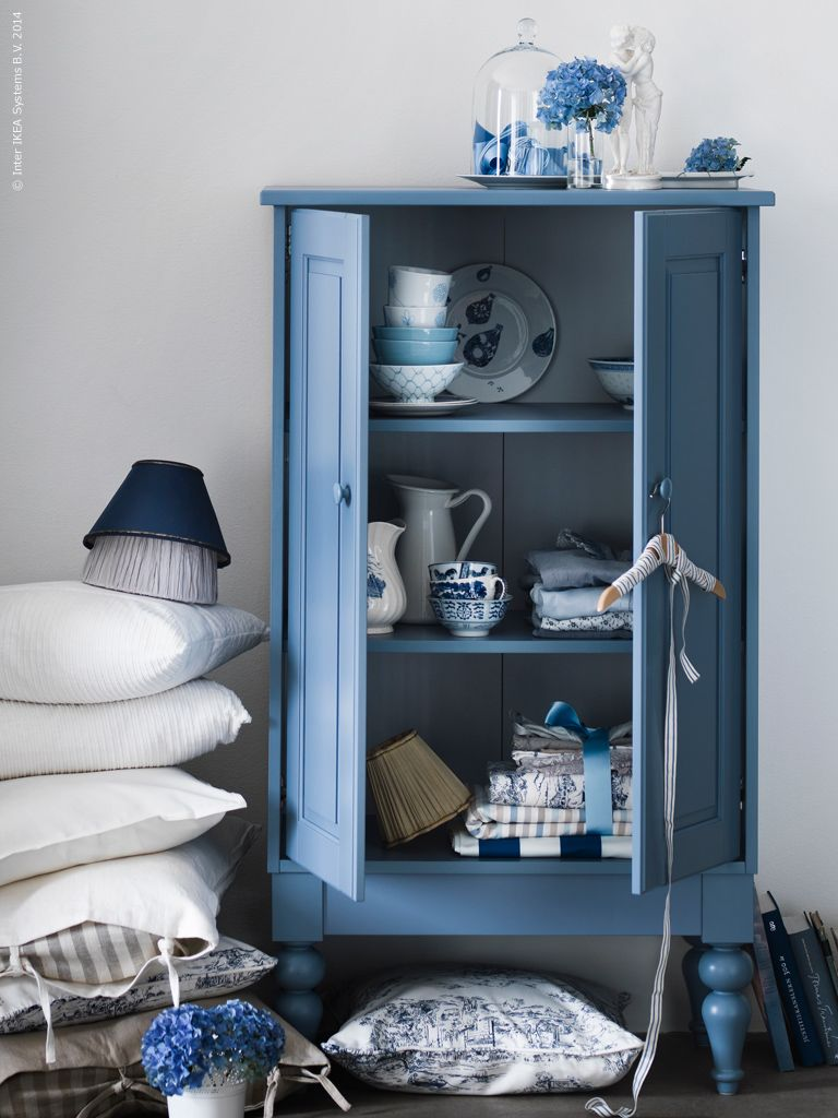 Ikea Isala cabinet but all I care about is the style and the ...