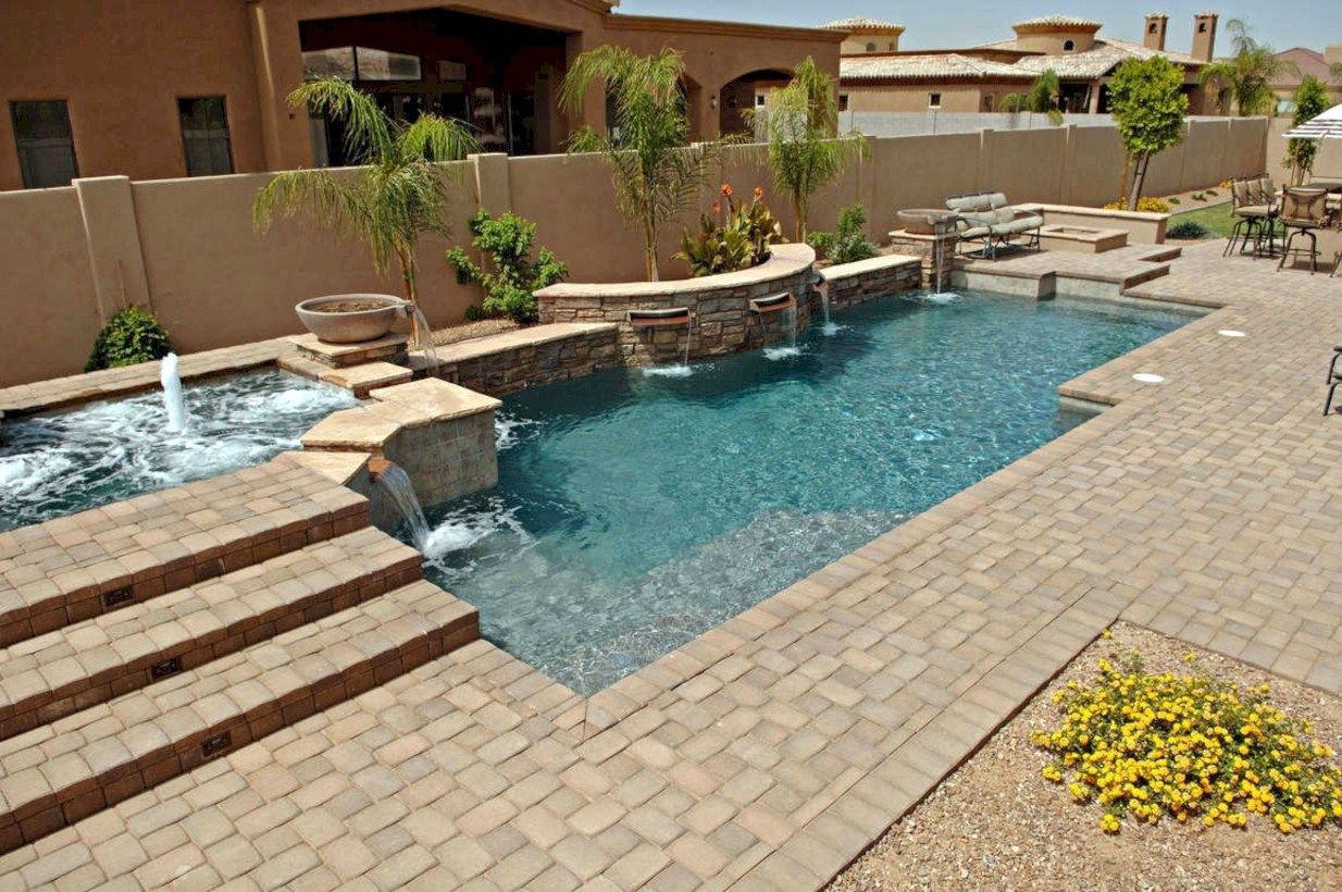 Get Influenced: Above-Ground Pool Concepts